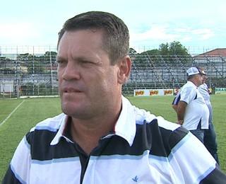 Rio Verde troca de treinador para a sequência da Divisão de Acesso