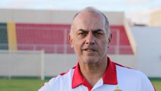 Crac confirma treinador para o Campeonato Goiano 2020