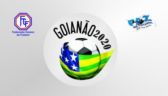 Confira os jogos da 3ª rodada do Campeonato Goiano