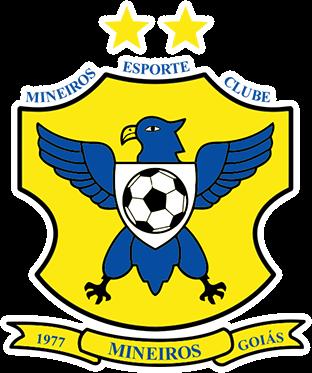 Mineiros goleia o Evangélica e se classifica para as semifinais da 3ª Divisão