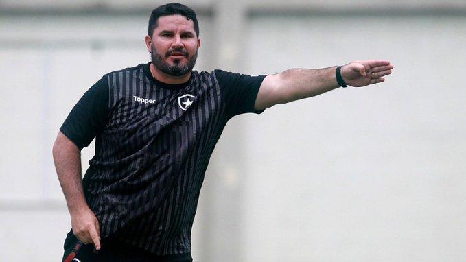 Atlético Goianiense acerta com treinador para a sequência da Série B