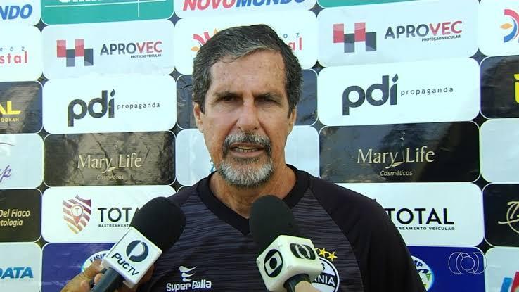 Goiânia confirma Artur Neto como treinador no Goianão 2020