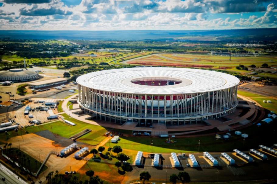 Supercopa do Brasil entre Athletico Paranaense e Flamengo será em Brasília
