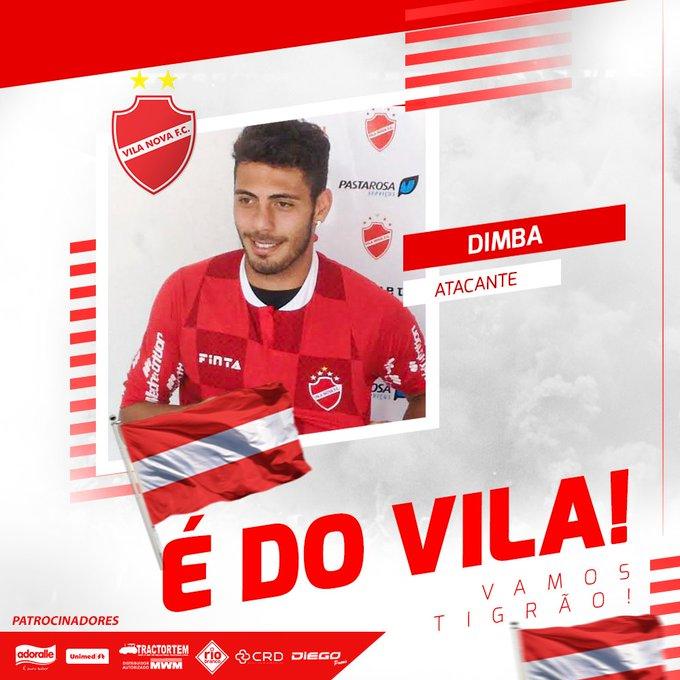 Vila Nova acerta com mais cinco jogadores para 2020