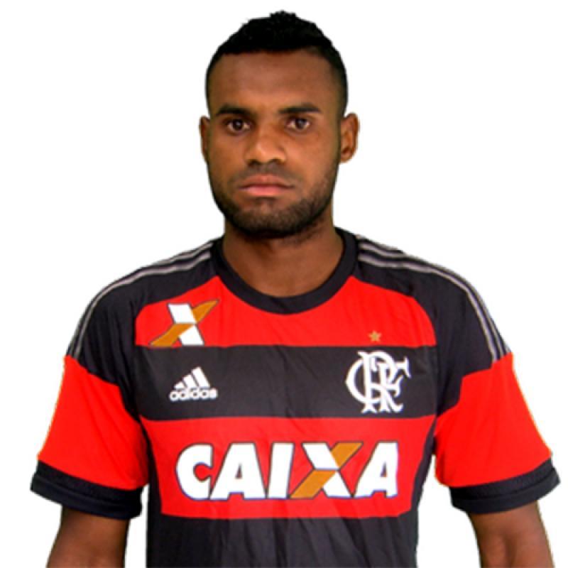 Anápolis acerta com zagueiro revelado pelo Flamengo e meio campista