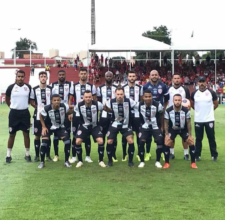 Jaraguá vence o Vila Nova fora de casa e segue com 100% de aproveitamento