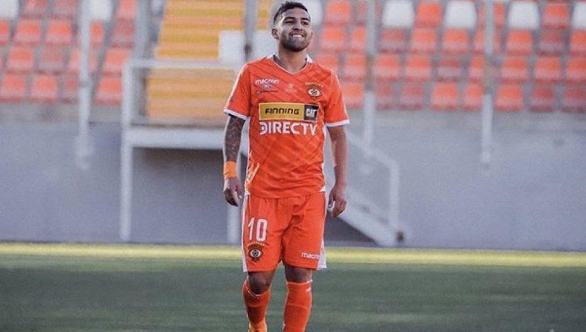 Goiás segue se reforçando com jogadores estrangeiros