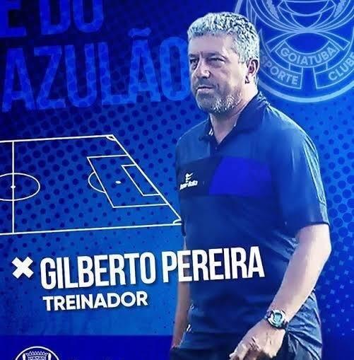 Goiatuba confirma treinador para a Divisão de Acesso