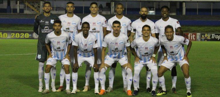 Grêmio Anápolis vence o Vila Nova e assume  a quarta posição
