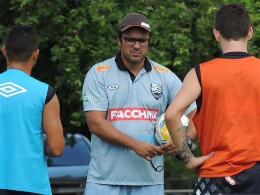 Jataiense confirma treinador para o Campeonato Goiano da Divisão de Acesso