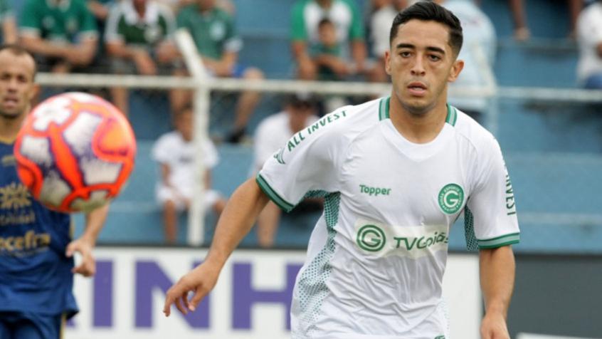 Atlético Mineiro segue negociando a contratação de Léo Sena do Goiás