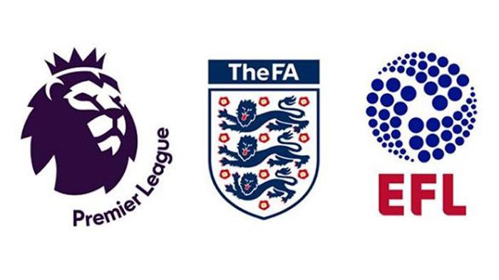 Campeonato Inglês e Copa da Inglaterra voltarão em junho