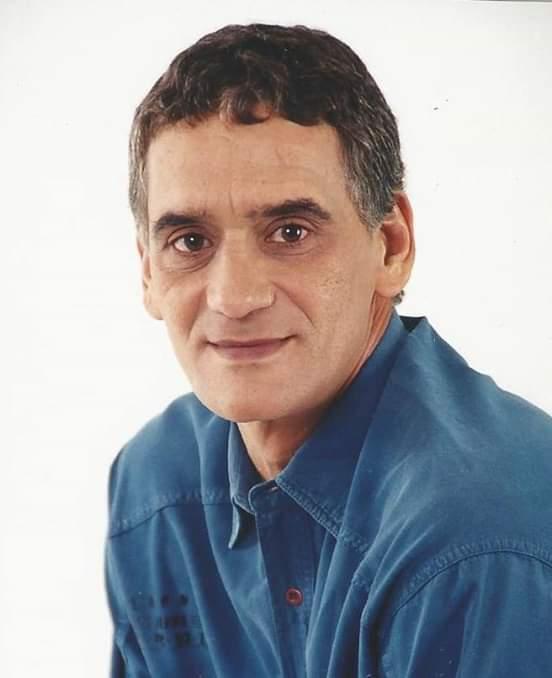 Personalidades no PE: Conheça um pouco da história do ex goleiro Márcio