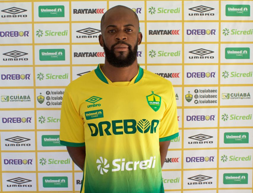 Vila Nova acerta com mais um jogador que estava no Jaraguá