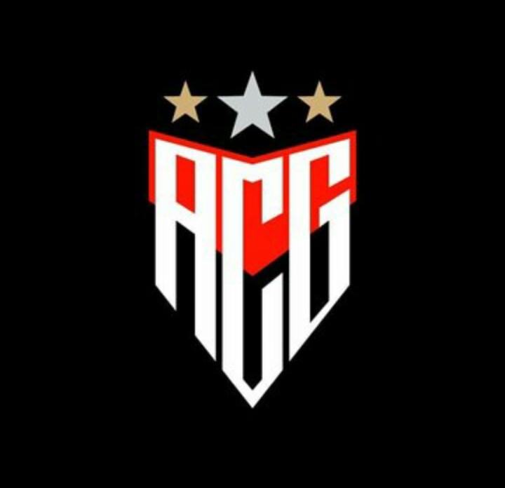 Atlético Goianiense cria terceiro escudo