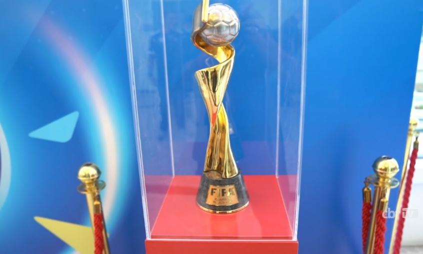 Japão desiste de tentar sediar a Copa do Mundo de Futebol Feminino em 2023