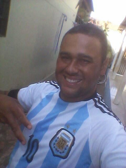 Personalidades no PE: Conheça um pouco da história de Marcão Argentino