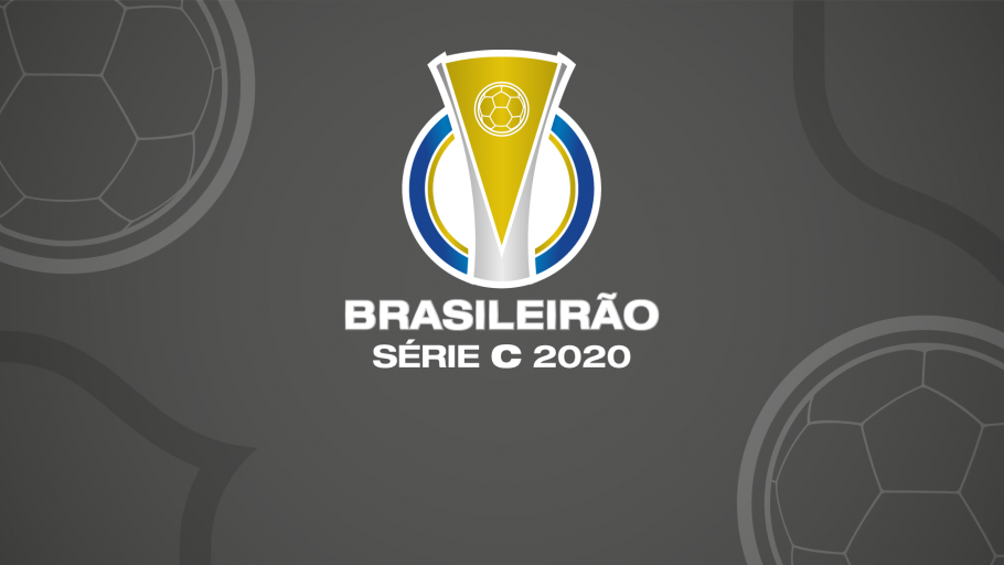 Confira os jogos da 1ª rodada do Campeonato Brasileiro da Série C
