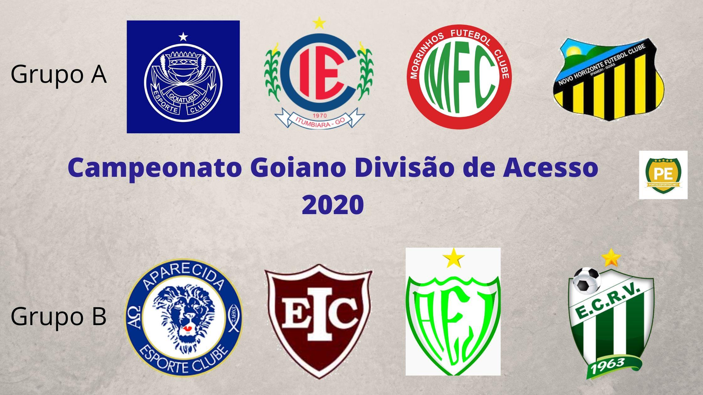Clubes da Divisão de Acesso dificilmente terão ajuda da FGF caso tenha competição este ano