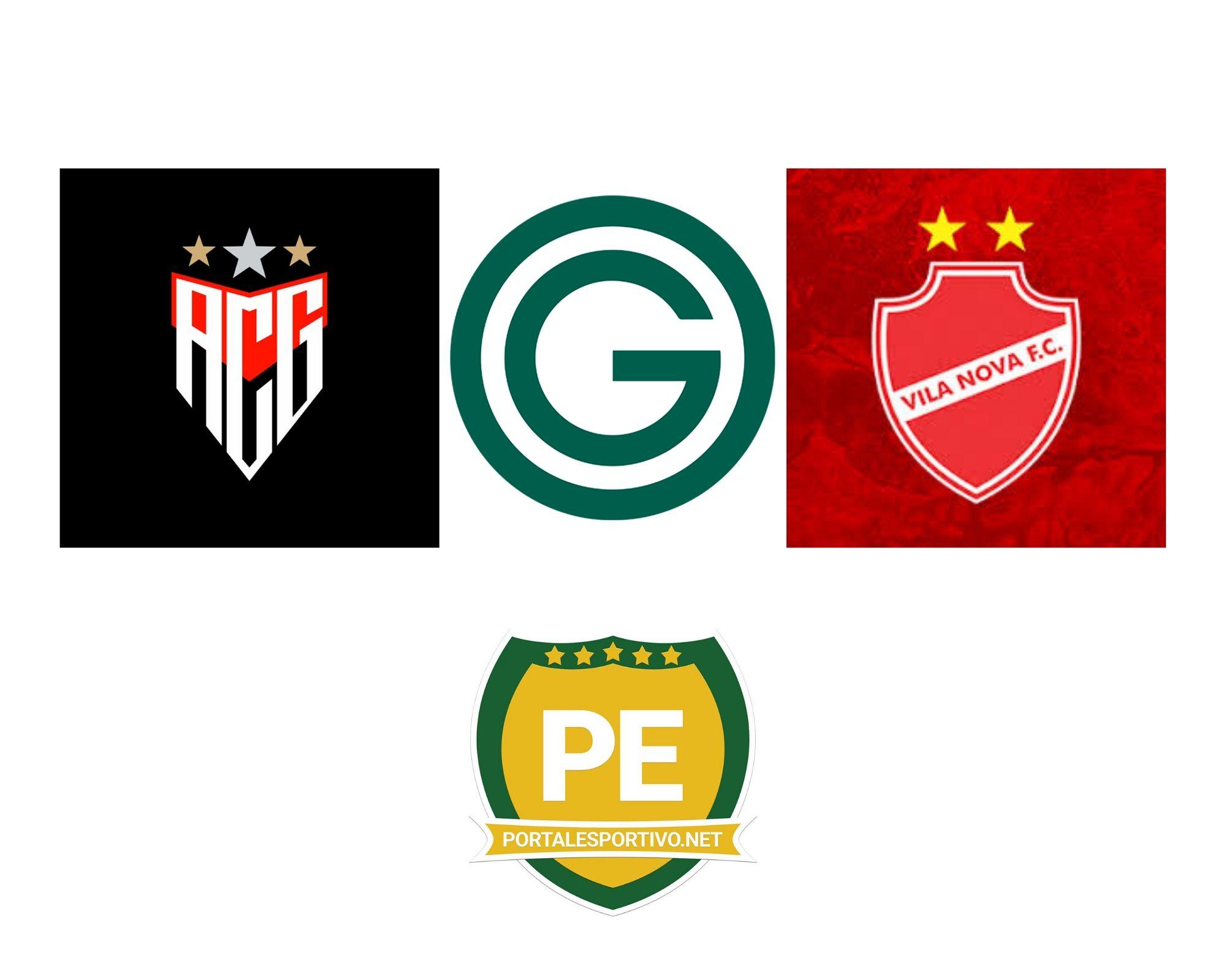 Atlético, Goiás e Vila Nova terão que treinar fora de Goiânia