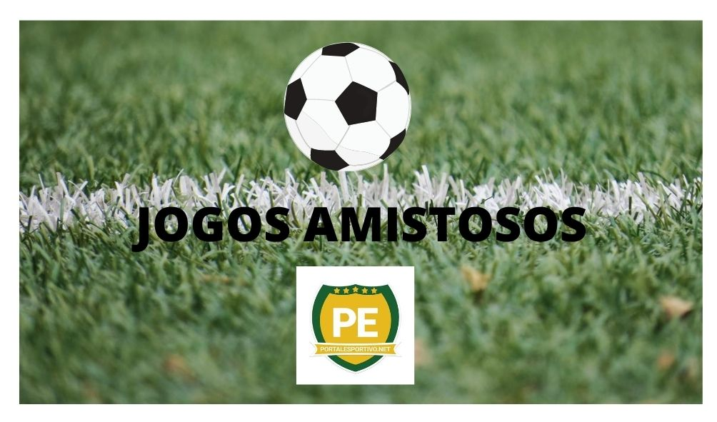 Atlético vence o Vila Nova e Goiás goleia o Brasiliense em jogos amistosos