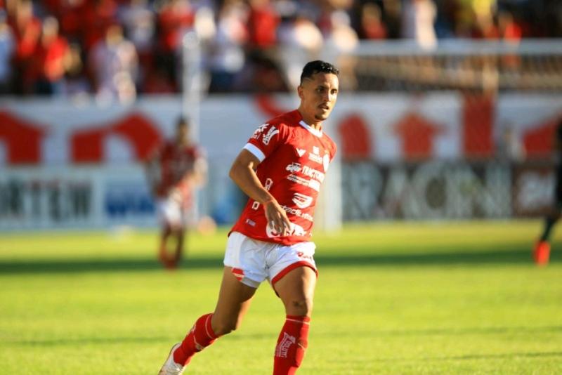 Goiânia segue se reforçando para o Campeonato Brasileiro da Série D