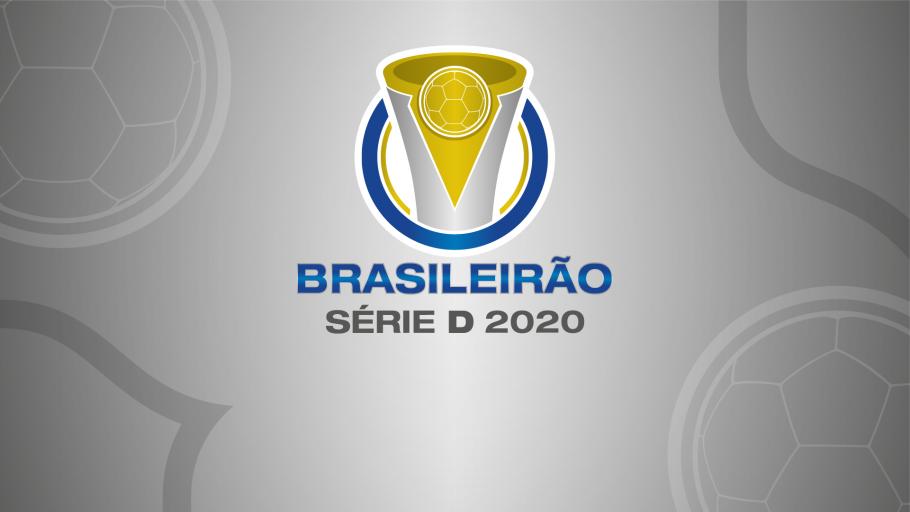 Equipes goianas vencem na 2ª rodada do Brasileiro da Série D