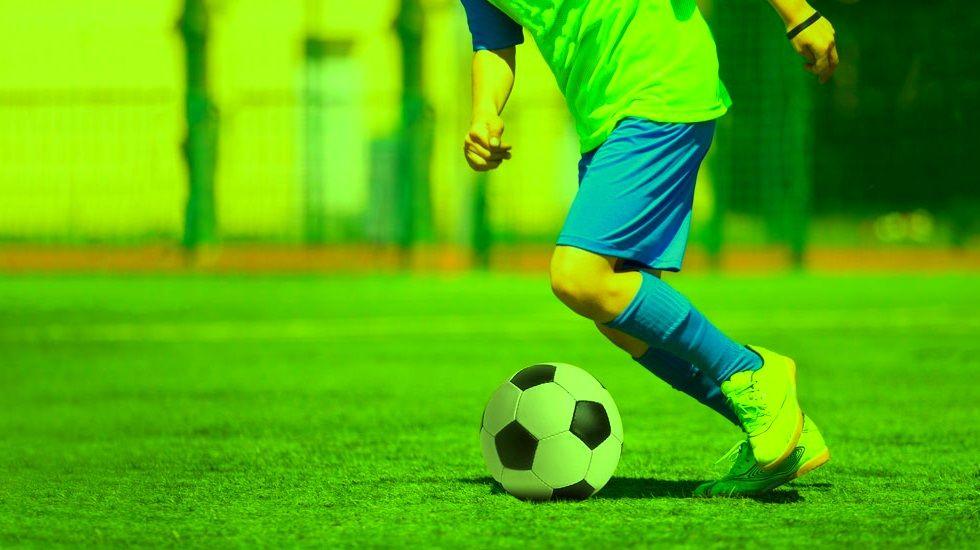 Escolinhas de Futebol em Rio Verde voltam as atividades com crianças a partir de 6 anos de idade