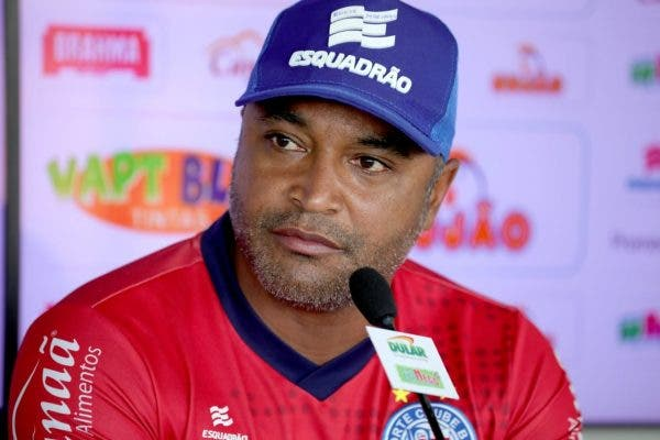 Sexto técnico é demitido em apenas 7 rodadas do Brasileirão