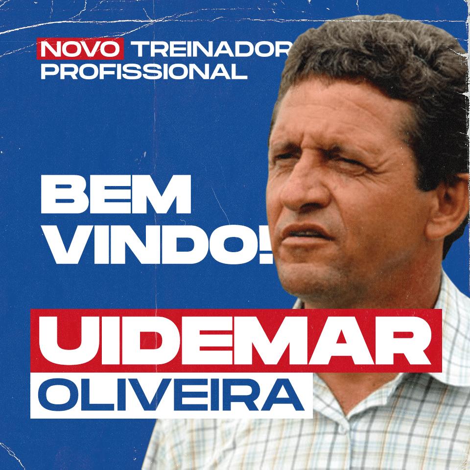 Itumbiara confirma treinador e primeiros contratados para a Divisão de Acesso