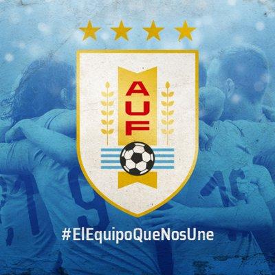 Uruguai está convocado para os dois duelos das eliminatórias em outubro