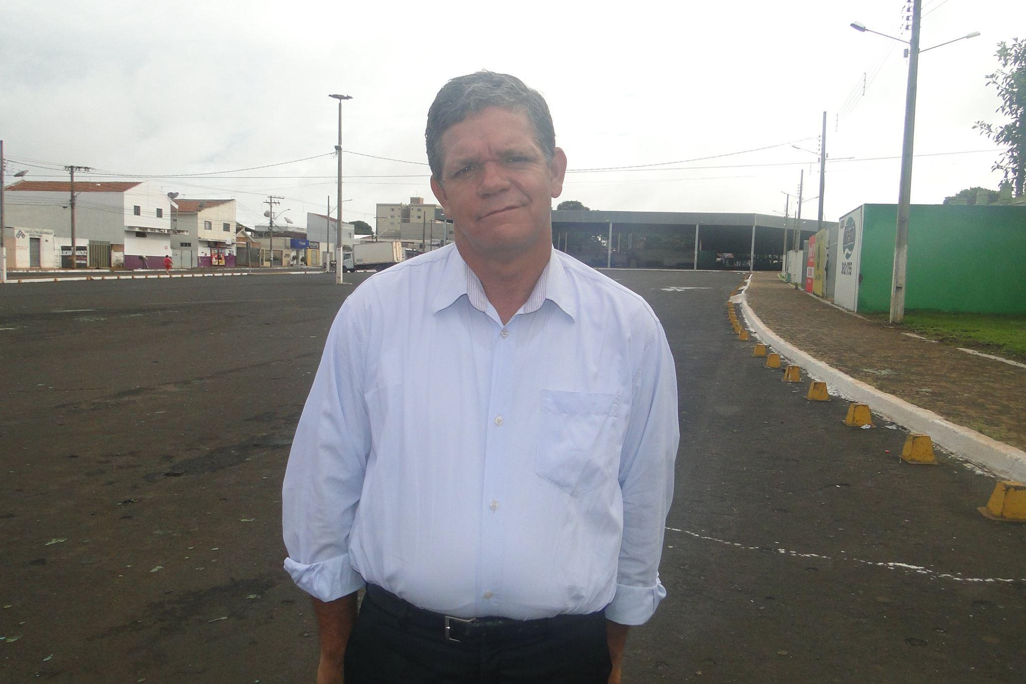 Presidente do Rio Verde, Ney, fala da parceria que foi feita para a Divisão de Acesso