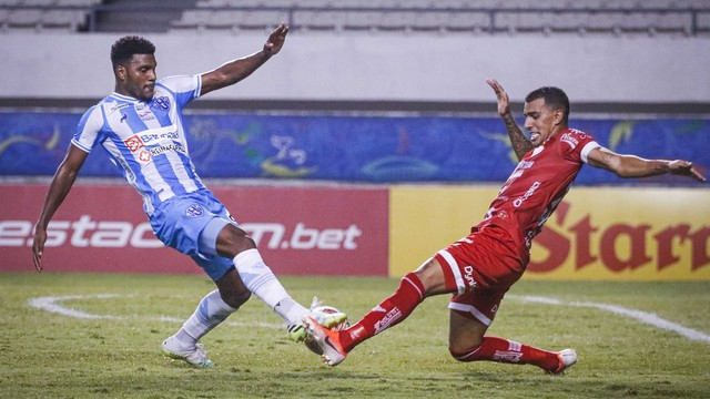 Vila Nova empata fora de casa e segue na segunda posição no Brasileiro Série C