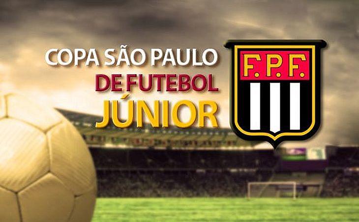 FPF cancela Copa São Paulo de Futebol Junior de 2021