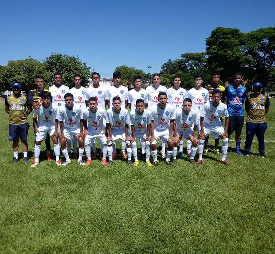 Independente de Rio Verde vence mas não consegue chegar a final do Goiânia Cup Sub-17