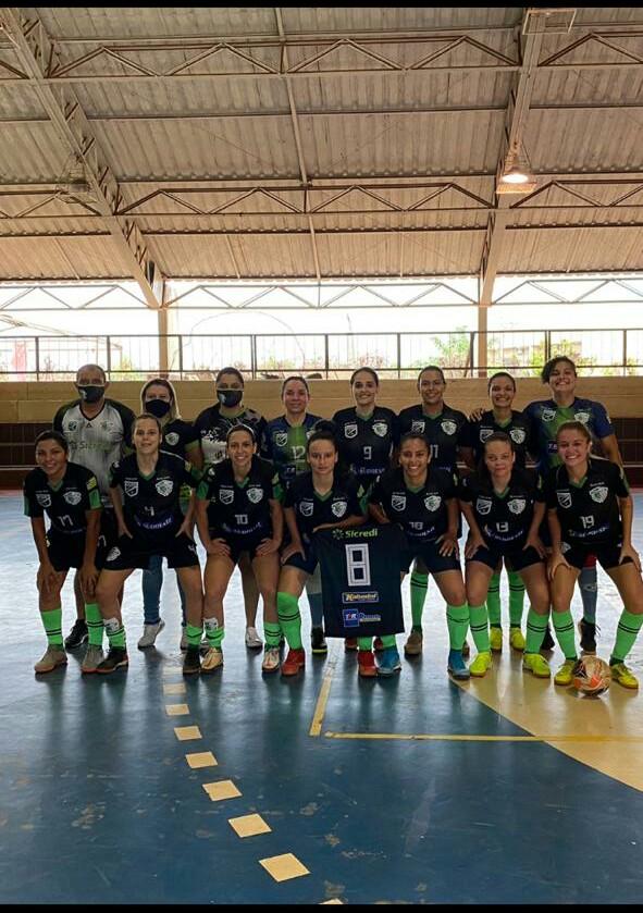 Futsal: Campestre/Resenhas retorna aos treinos hoje visando a disputa da Taça Brasil de Clubes