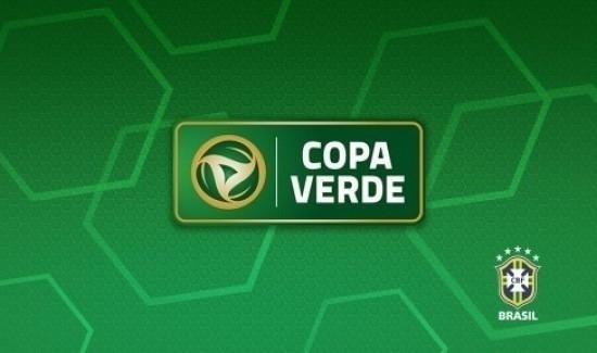 Atlético Goianiense, Aparecidense e Vila Nova estão confirmados na Copa Verde