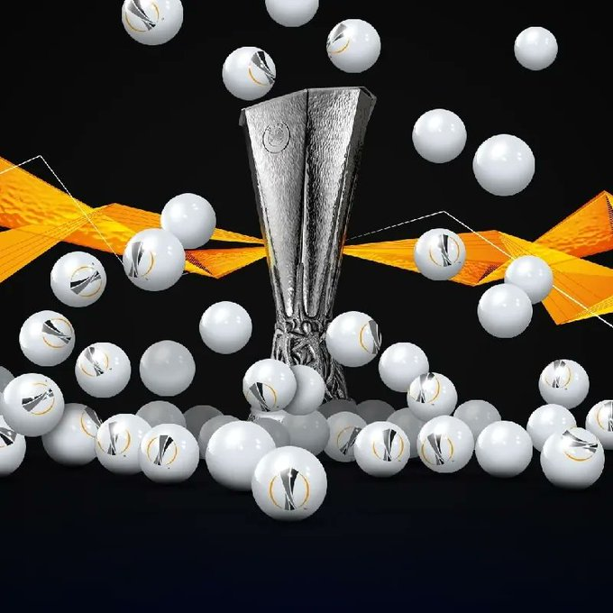 Confira os confrontos do mata-mata da Liga dos Campeões e da Europa League