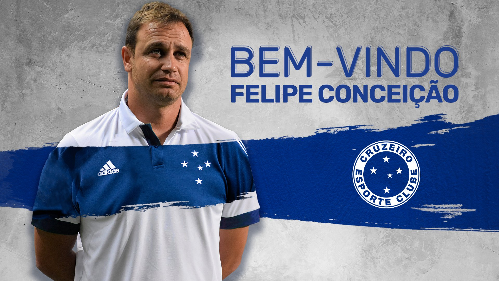 Cruzeiro confirma treinador para a temporada 2021