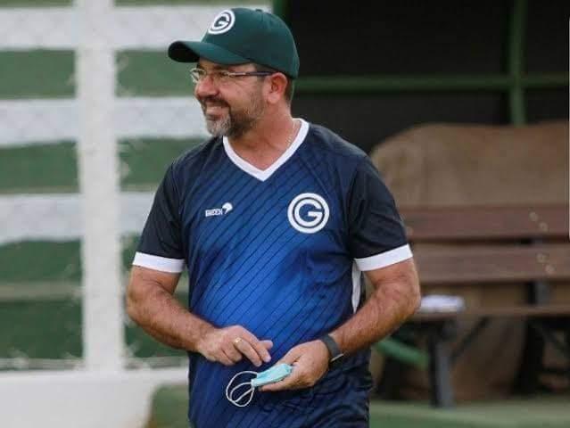 Enderson Moreira é o novo treinador do Fortaleza