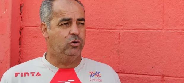 Jataiense confirma treinador para o Campeonato Goiano