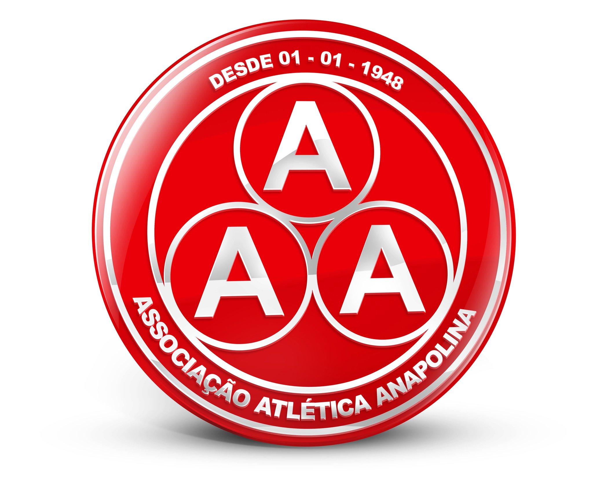 Anapolina confirma elenco para o retorno do Campeonato Goiano
