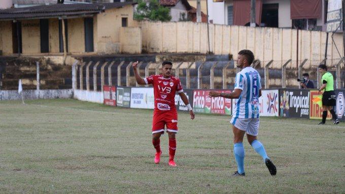 Crac e Vila Nova empatam pelo Campeonato Goiano
