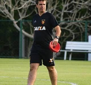 Filho de Antônio Lopes será o treinador do Itumbiara