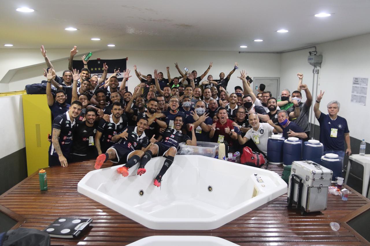 Remo vence seu arquirrival Paysandu e sobe para a Série B