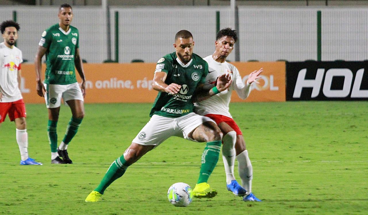 Goiás está rebaixado para a Série B