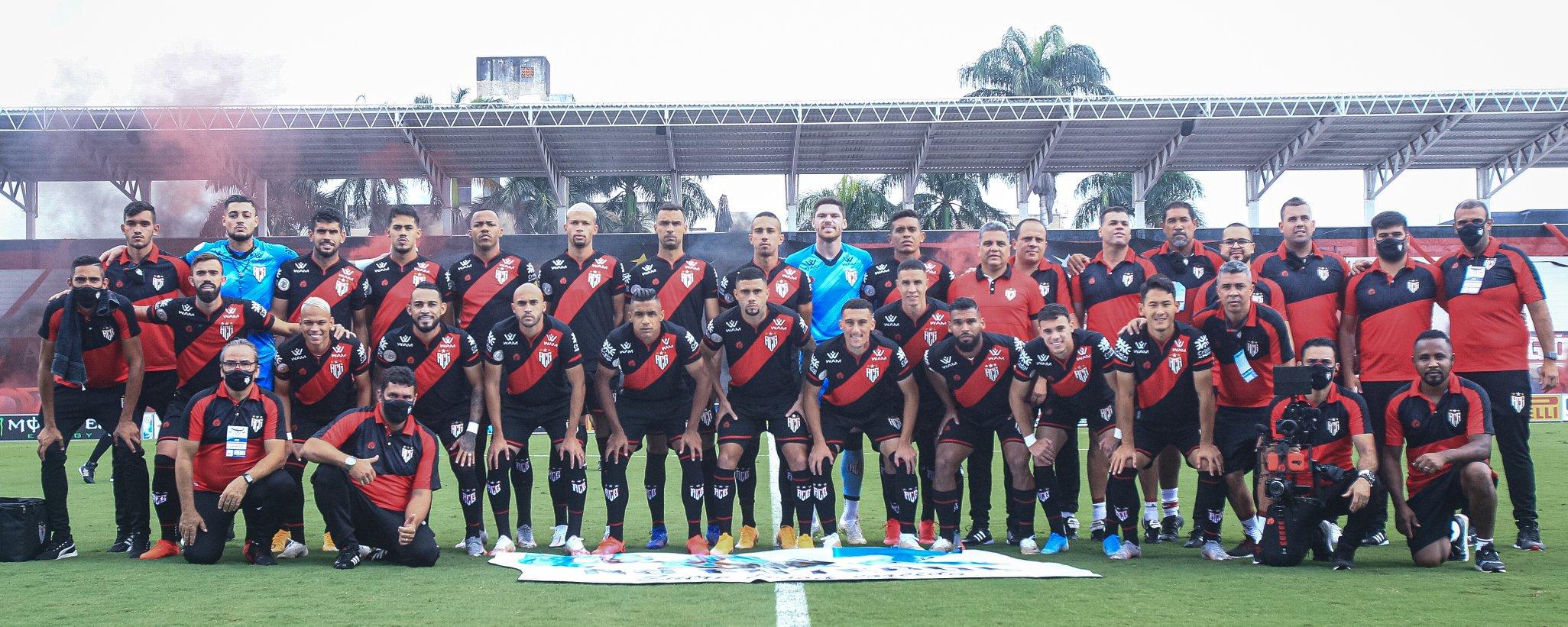 Nos pênaltis Atlético vence o Goianésia e fica com o título goiano