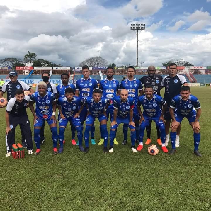 Goianésia vence o Crac e se classifica para as semifinais do Campeonato Goiano de 2020