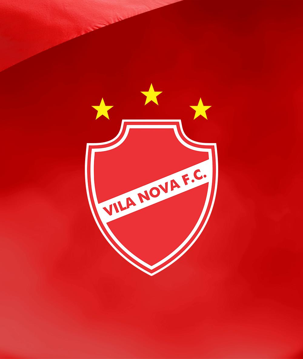 Vila Nova tem novo escudo