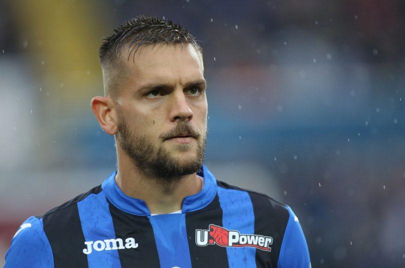 Rafael Tolói poderá defender a seleção italiana